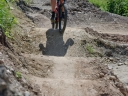 Pumptrack na Razule