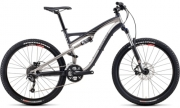 Specialized	Camber FSR Comp L