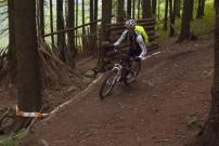 Bike a buřty - Marikovské traildorado